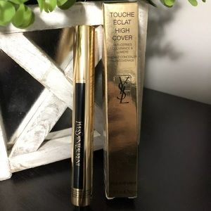 YSL Touché Eclat High Coverage Concealer Shade 1